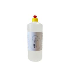 Desinfectie fles