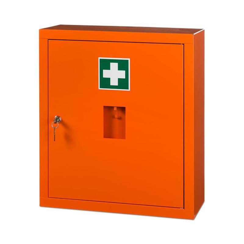 BHV Topkast 023 oranje