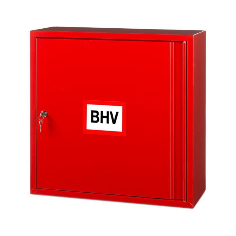 BHV Kast 2222 met draaisluiting