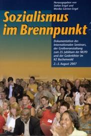 Sozialismus im Brennpunkt  - schrijvers: S. Engel en M. Gärtner.