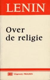 Over de religie - schrijver: W. I. Lenin.