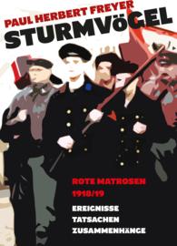 Rote Matrosen   schrijver: Paul Heibert Freier