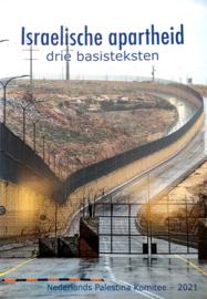 Israëlische apartheid - NPK