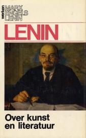 Over kunst en literatuur - schrijver: W. I. Lenin