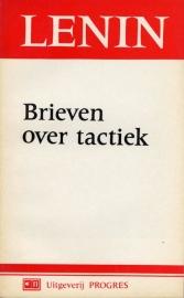 Brieven over tactiek  - schrijver: W. I. Lenin