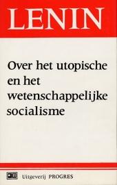 Over het utopische en het wetenschappelijke socialisme - schrijver W.I.  Lenin