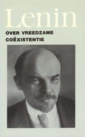 Over vreedzame coëxistentie - schrijver: W. I. Lenin
