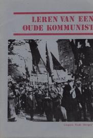 Leren van een oude communist - schrijver: Rode Morgen