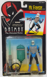 Batman The Animated Series - Mr. Freeze