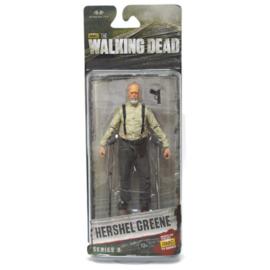 The Walking Dead Hershel Greene