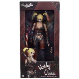 Harley Quinn Arkham City 45 cm Schaalmodel
