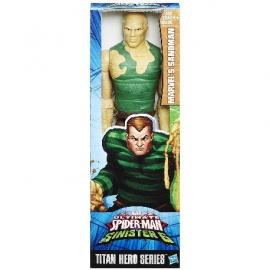 Sandman Titan Heroes