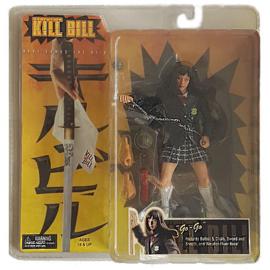 Gogo Kill Bill