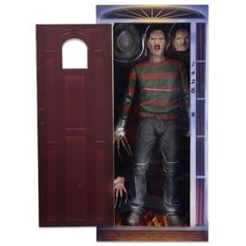Nightmare on Elm Street Part 2: Freddy Krueger 45 cm Schaalmodel
