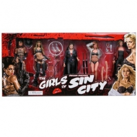 Girls Of Sin City