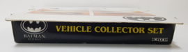Batman Returns - Vehicle Collector Set