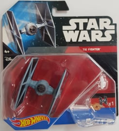 Star Wars Hot Wheels - TIE Fighter