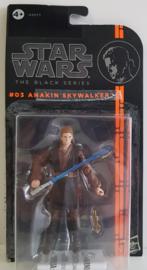 Star Wars - The Black Series - Anakin Skywalker