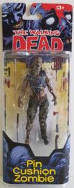 The Walking Dead (Comic) - Pin cushion Zombie