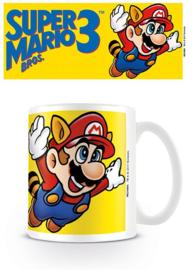 Super Mario Mug - Super Mario Bros. 3