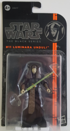 Star Wars - The Black Series - Luminara Unduli