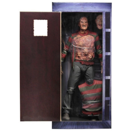 Nightmare on Elm Street Part 3: Dream Warrior Freddy Krueger 45 cm Schaalmodel
