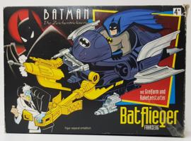 Batman The Animated Series - Batflieger