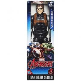Winter Soldier Titan Heroes