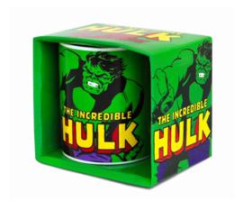 Marvel Comics Mug - The Incredible Hulk