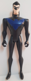 Batman The New Adventures - Crime Solver Nightwing