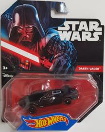 Star Wars Hot Wheels - Darth Vader