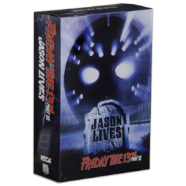 Friday the 13th  Part 6 Ultimate Jason