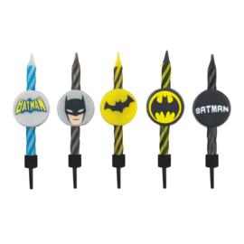 DC Comics - Batman Birthday Candles - 10-Pack