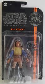 Star Wars - The Black Series - Vizam