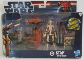 Star Wars - STAP + Battle Droid