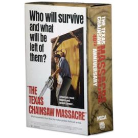 Texas Chainsaw Massacre Ultimate Leatherface