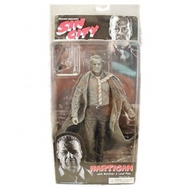 Sin City Hartigan Zwart-Wit