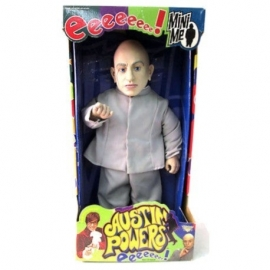 Austin Powers Dr.Evil Mini Me