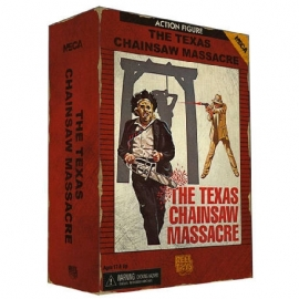 Texas Chainsaw Massacre: Leatherface Video Game Look