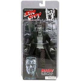 Sin City Marv Zwart-Wit