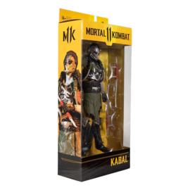 Mortal Kombat 11 - Kabal: Hooked Up Skin
