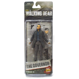 The Walking Dead The Governer