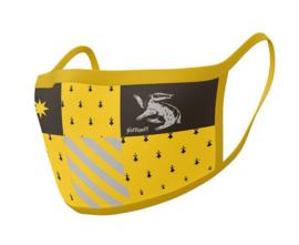 Harry Potter Face Masks 2-Pack - Hufflepuff
