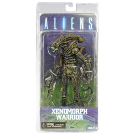 Aliens Xenomorph Warrior