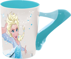 Frozen 3D Mug - Elsa Shoe