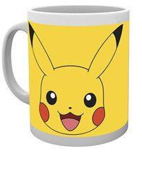 Pokemon Mug - Pikachu