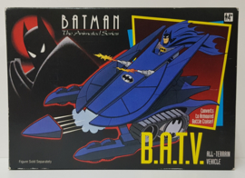 Batman The Animated Series - B.A.T.V.