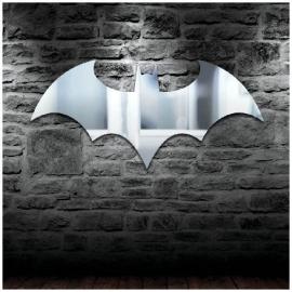 Batman Spiegel Logo