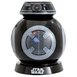 Star Wars The Last Jedi First Order BB Unit Talking Cookie Jar