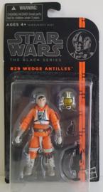 Star Wars - The Black Series - Wedge Antilles
